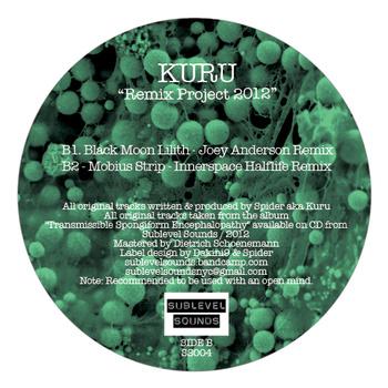 Kuru Remix Project