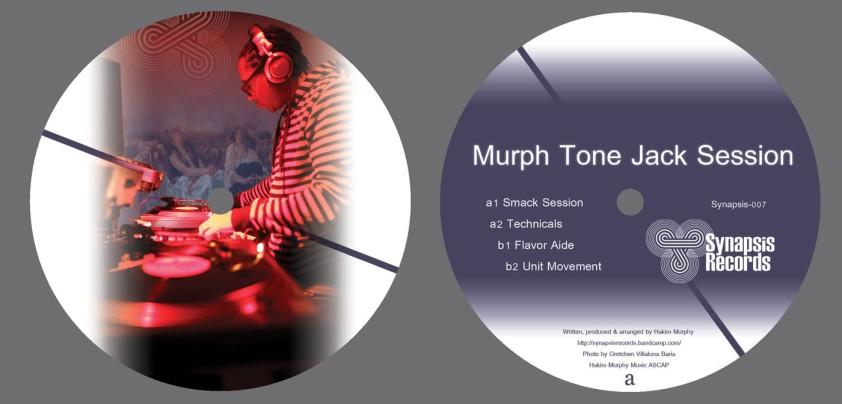 Murph Tone Jack Session